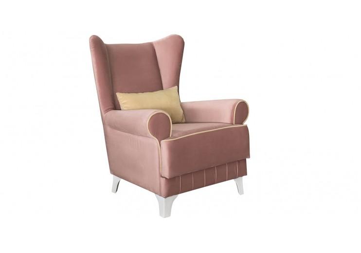 """Кресло """"Каролина"""" ТК 120"""