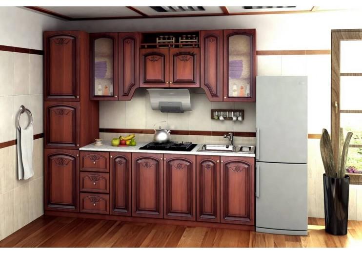 Кухня Селена №701 (2700х2211х290/600)