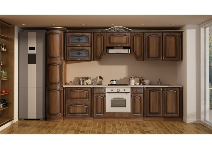Кухня Селена №60 (3246х2211х290/600)
