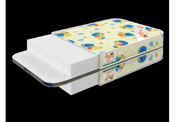 Детский матрас Гномик + скидка 3% при покупке кровати