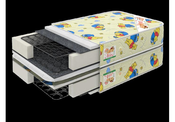 Детский матрас Кроха + скидка 3% при покупке кровати