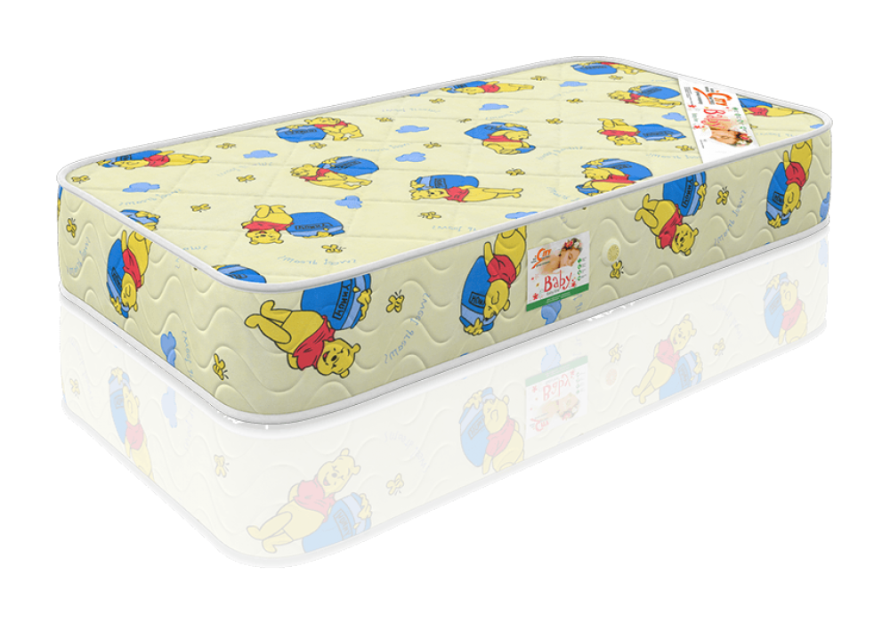 Размер матрасика в кроватку