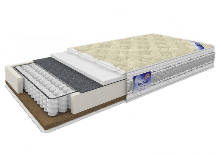 Матрас Orto season + скидка 5% при покупке кровати