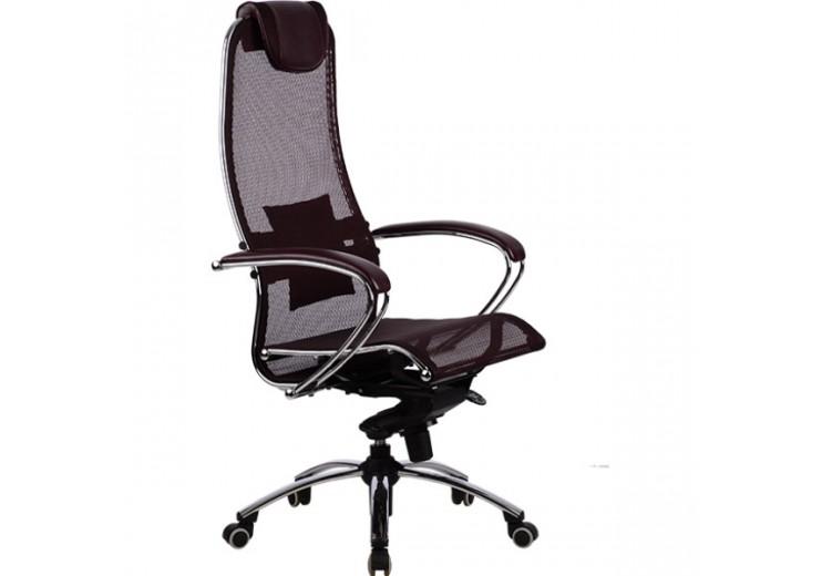 Кресло Samurai S-1 + бесплатная доставка и сборка