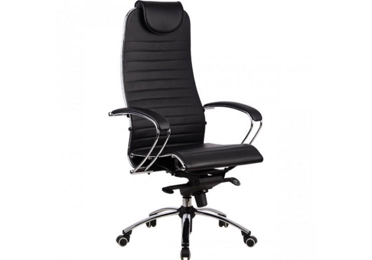 Кресло Samurai K-1 + бесплатная доставка и сборка