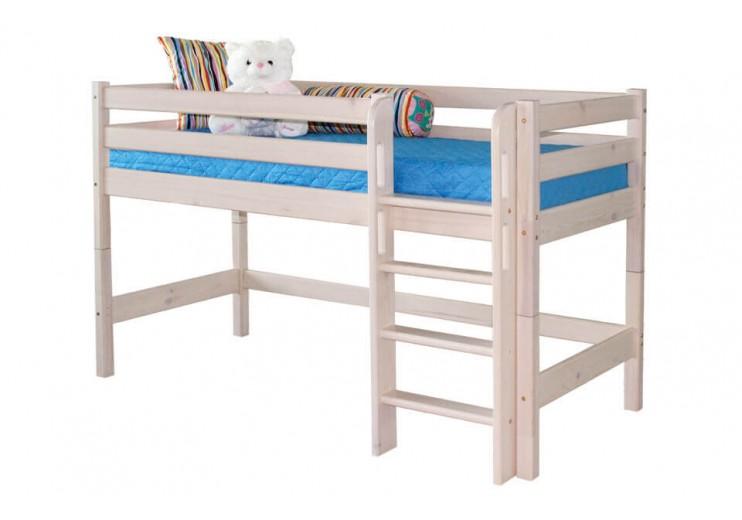 Детская кроват-чердак Соня Вариант 11