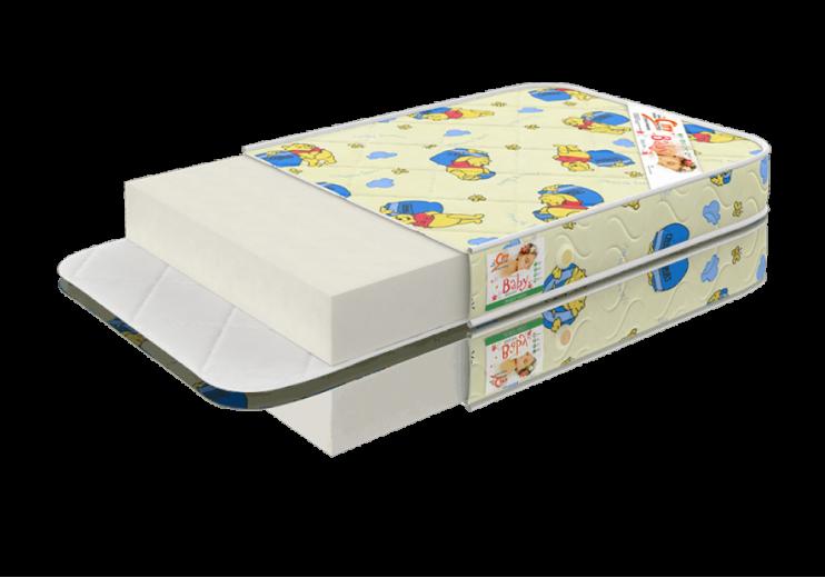 Детский матрас Балу + скидка 3% при покупке кровати