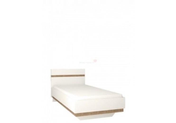 Кровать 90/TYP 90 Линате