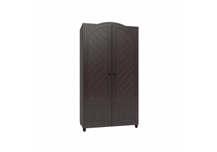 Модульная система Соня Премиум Шкаф для одежды СО-11К (Венге)