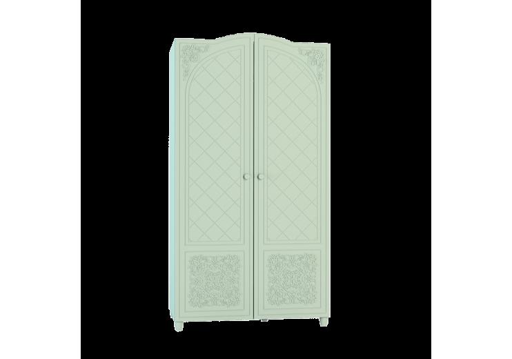 Модульная система Соня Шкаф для одежды СО-11К (Мята)