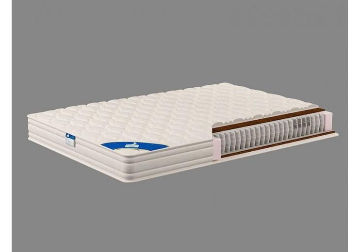 Матрас Comfort Eco + скидка 5% при покупке кровати