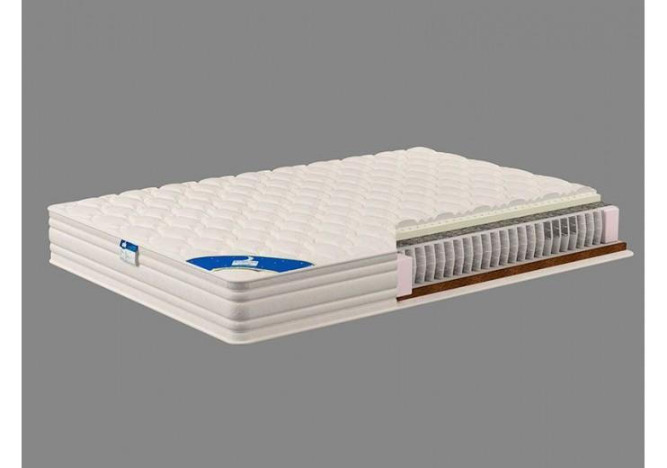 Матрас Comfort Naturale + скидка 5% при покупке кровати