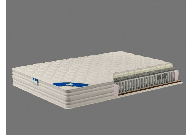 Матрас Comfort Eucalypt + скидка 5% при покупке кровати