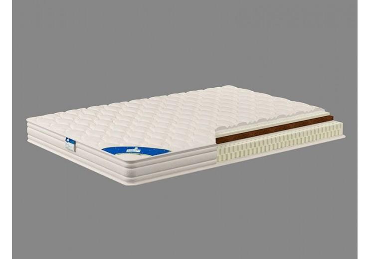 Матрас Latex Relax + скидка 5% при покупке кровати