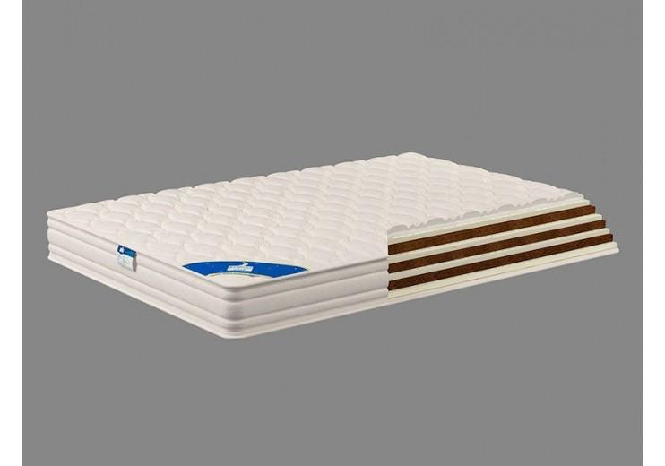 Матрас Latex Naturale + скидка 5% при покупке кровати