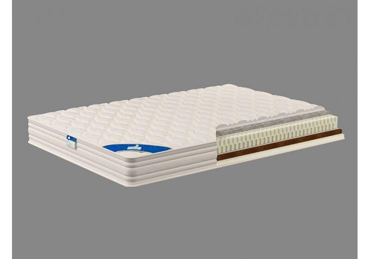 Матрас Latex Wool + скидка 5% при покупке кровати