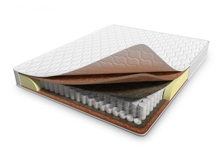 Матрас DOUBLE COCOS 415 + скидка 5% при покупке кровати