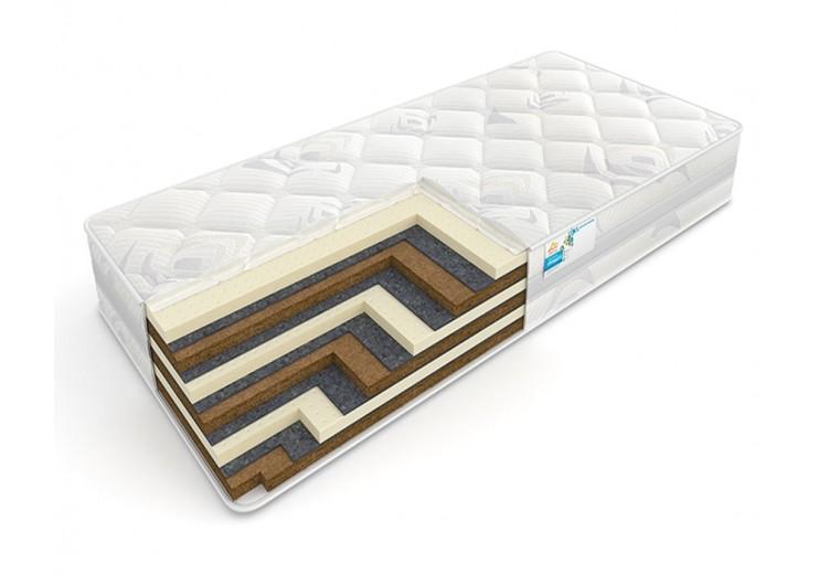 Матрас Napoleon latex + скидка 5% при покупке кровати
