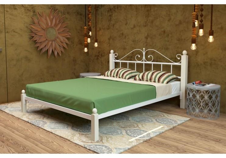 Кровать Диана Lux