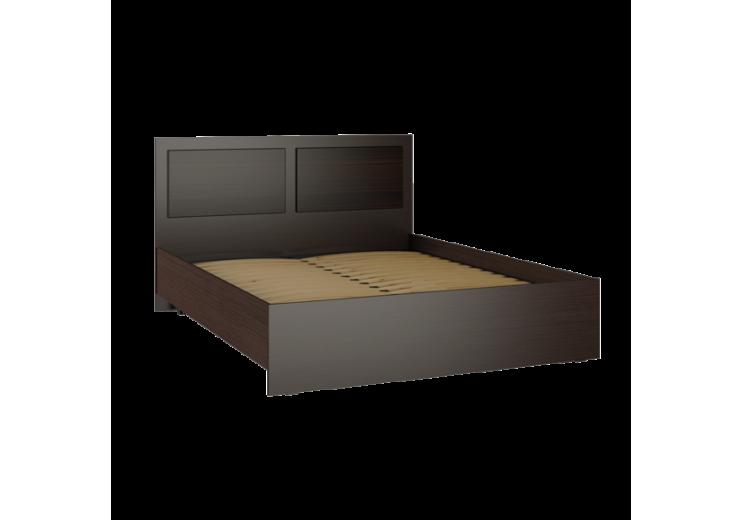 Кровать Александия АМ-13К (3 цвета) БО