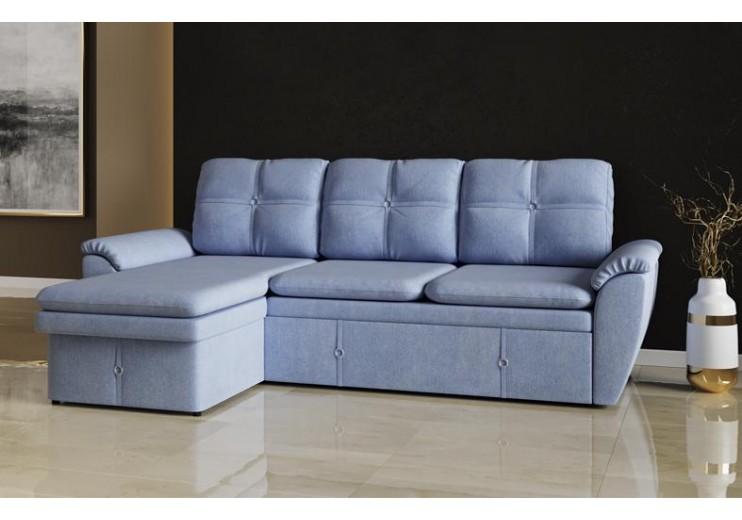 Угловой диван-кровать Турин