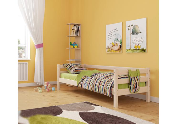 Детская кровать Соня Вариант 2 (возможна комплектация ящиками)