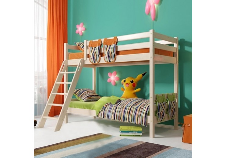 Детская кровать Соня Вариант 10