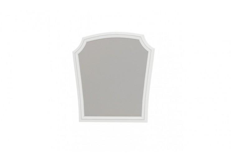 Зеркало Лакированный (белый жемчуг)