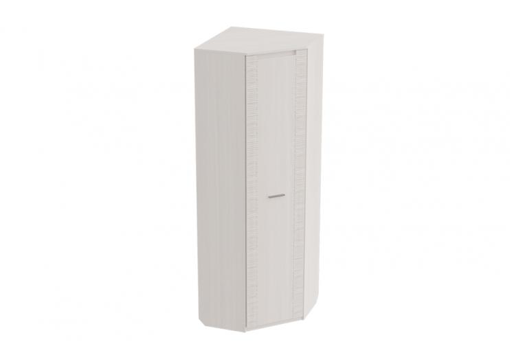 Гостиная Элана шкаф угловой (Бодега белая)
