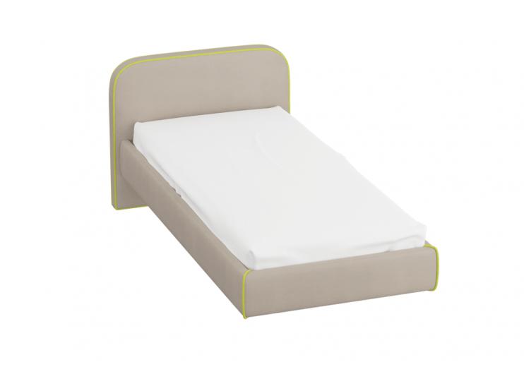 Детская Марио кровать 900 (Дуб Вотан)
