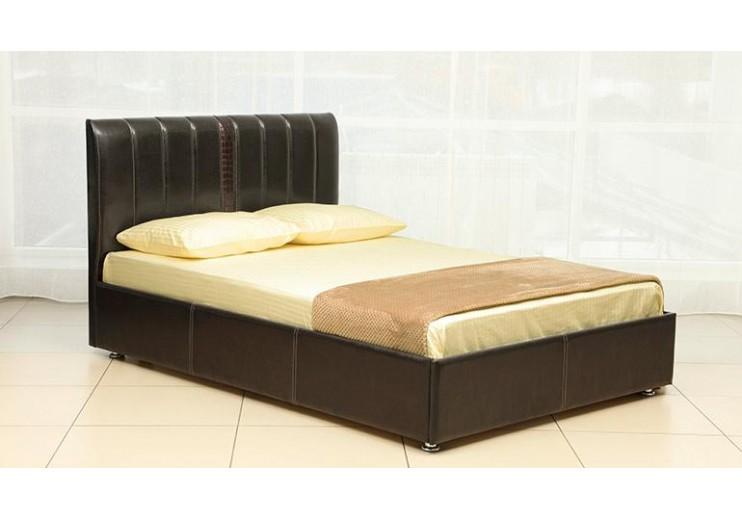 Кровать Зевс с подъемным механизмом (h1050)