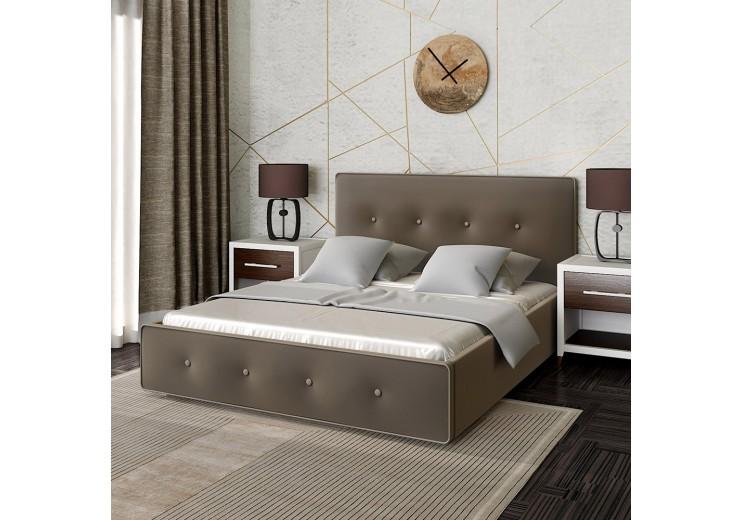 Кровать Моника (Monika) БО