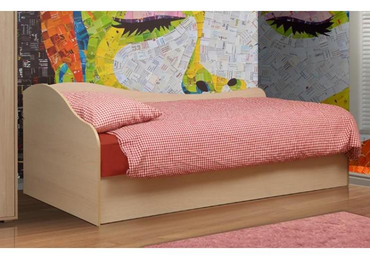Кровать односпальная Тони-10 (подьемный механизм+матрас)