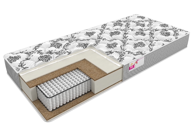 Матрас Active (Актив) 1000 пружин- СКИДКА 3% при покупке кровати