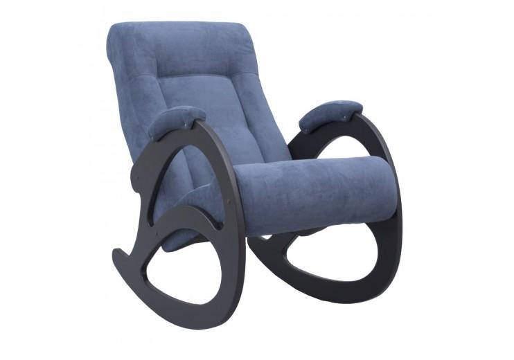 Кресло качалка Комфорт 4 без лозы