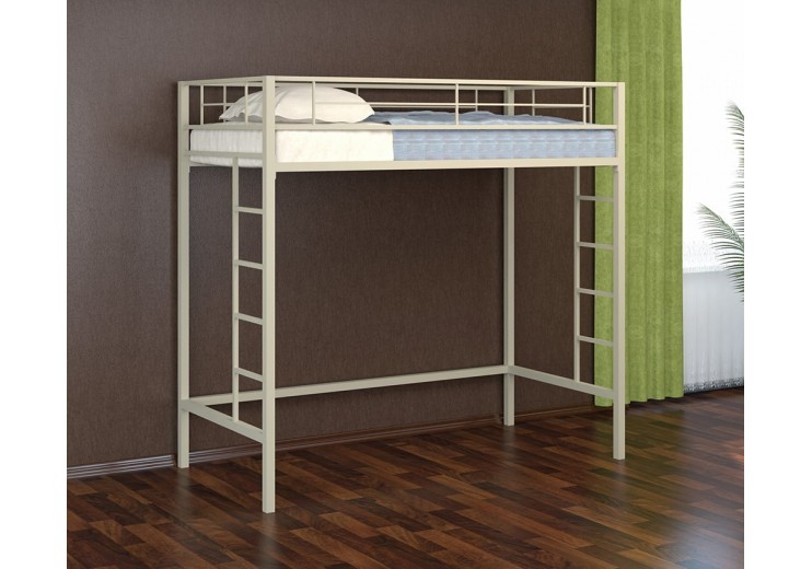Двухъярусная кровать Севилья-1\1