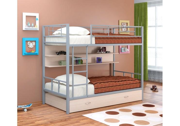 Двухъярусная кровать Севилья-2 ПЯ