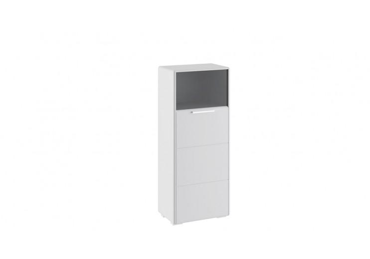 Шкаф комбинированный с 1 дверью Наоми ТД-208.07.28