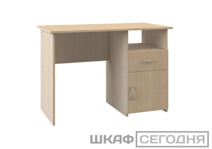 Стол письменный Комфорт 11 СК Моби (Дуб сонома)