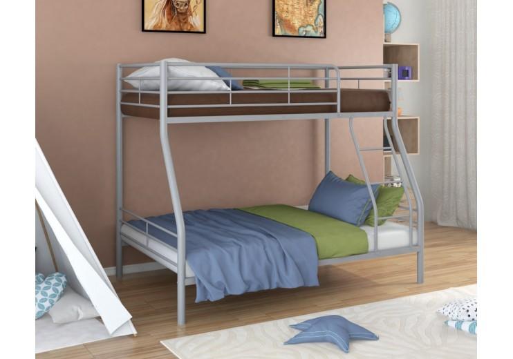 Двухъярусная кровать Гранада-2 ( 4 цвета)