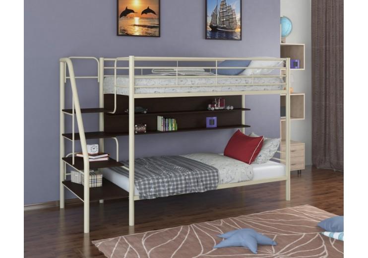 Двухъярусная кровать Толедо-П