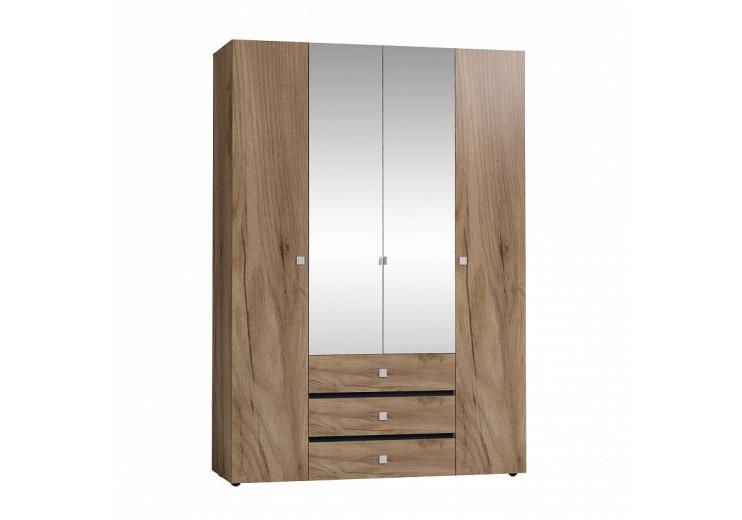 Шкаф для одежды и белья NEO