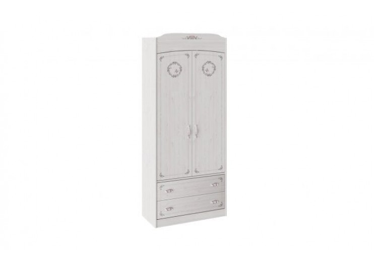 Шкаф комбинированный для одежды Ариэль ТД-280.07.22