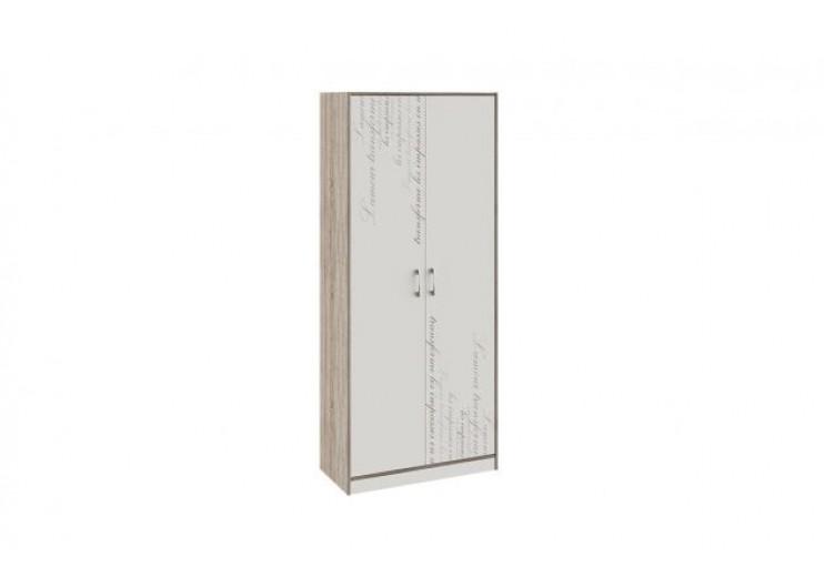 Шкаф для одежды Брауни ТД-313.07.22