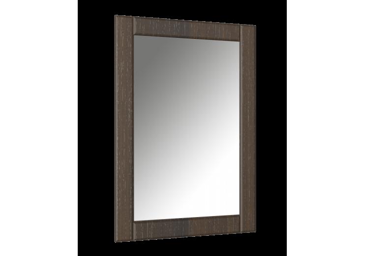 """Зеркало """"Изабель"""" ИЗ-35 орех темный"""